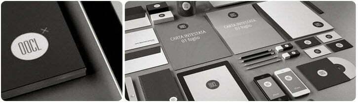 Corporate Creative Direction Design