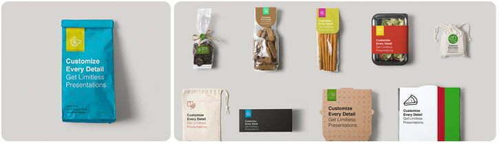 FMCG Packaging Design