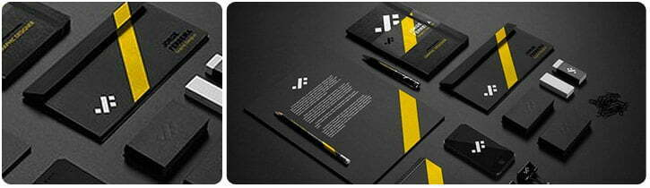 COG-Print-design-stationery