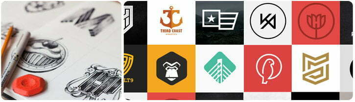 COG design Logo and Icon Design services