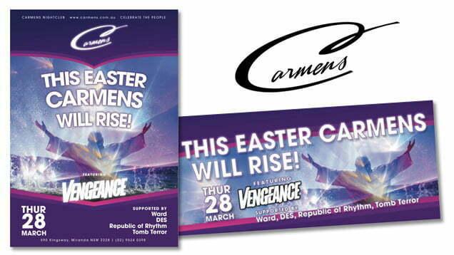 COG-Design-News-Carmens-nightclub-poster-flyer_1