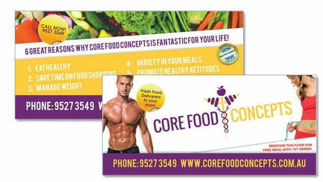COG-Design-News-Core-food-concepts-flyers
