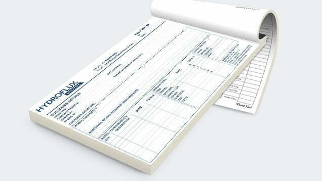 COG-Design-News-Hydroflux-utilities-invoice-book-design_2